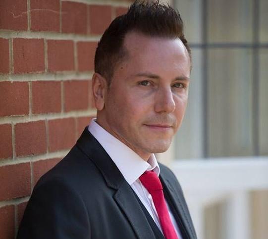 Tony Drewitt-Barlow