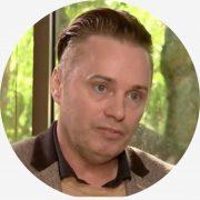 Barrie Drewitt-Barlow Interviewed By Polish TV