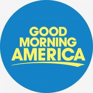 Barrie Drewitt-Barlow on Good Morning America