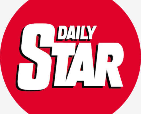 Daily Star Newspaper Logo