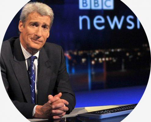 Barrie Drewitt-Barlow Interviewed on BBC Newsnight Program