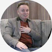 Barrie Drewitt-Barlow Says He Wants More Kids - Triplets
