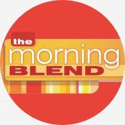 Barrie Drewitt-Barlow On Tucson's Morning Blend