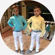 Meet The Amazing Jasper & Dallas Drewitt-Barlow