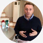 Barrie Drewitt-Barlow Tells Us About The Best Deodorants