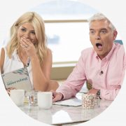 The Ultimate Daddies Girl on ITV This Morning