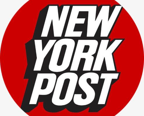 new york post logo