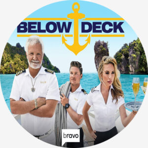 the drewitt barlow family on below deck saily yacht