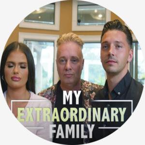 My Extraordinary Family - The Drewitt-Barlows